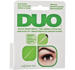 DUO Brush-On Adhesive With Vitamins